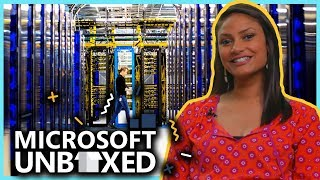 Microsoft Unboxed: Global Datacenters (Ep. 10)