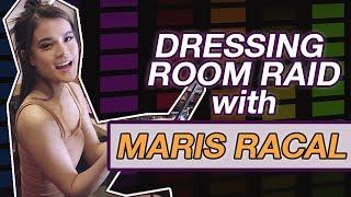 #MORExclusives: Dressing Room Raid sa 1MX Abu Dhabi with Maris Racal!