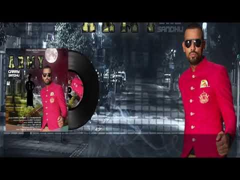 One Man Army Lyrical Video   Garry Sandhu