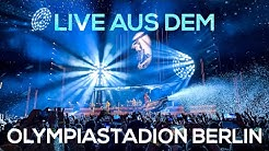 RAMMSTEIN Live @ Olympiastadion Berlin [Full Concert]