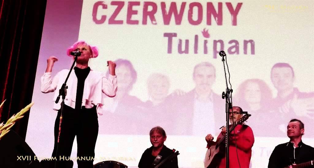XVII Forum Humanum Mazurkas-benefis M.Majewskiego-
