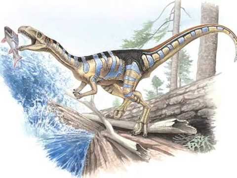 Tribute to Masiakasaurus