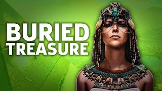 Assassin's Creed: Origins - How To Find Papyri Treasures