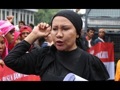 Jaksa Terima Surat Pemberitahuan Penyidikan Hoaks Ratna Mp3