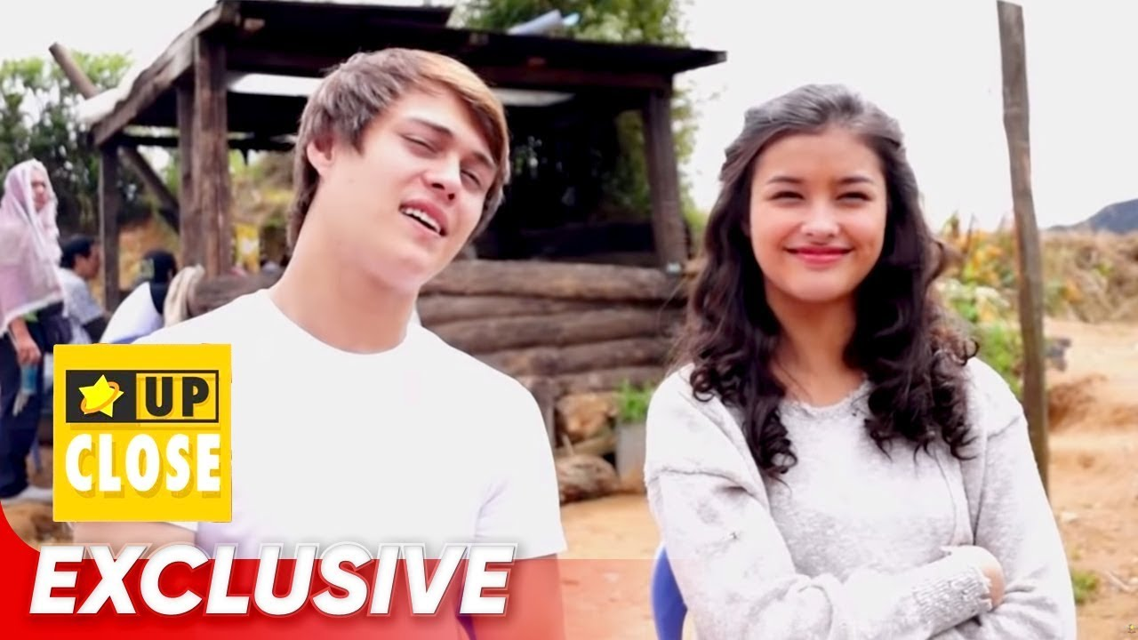 Up Close With Enrique Gil And Liza Soberano Forevermore