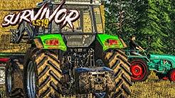LS19 Survivor - BALLEN verladen und eine WETTE #052 | Farming Simulator 19 Deutsch