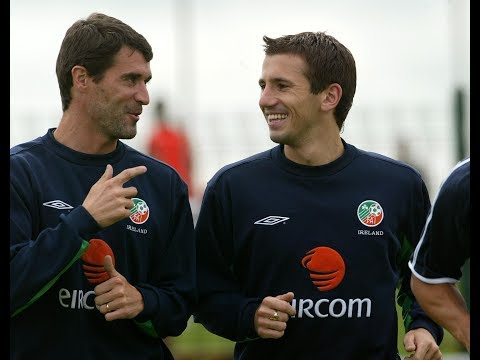 """Roy Keane: """"There will be sadness but we need to celebrate Liam's career"""""""