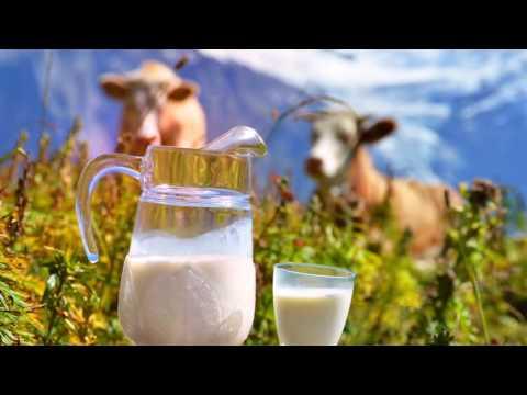 Молоко коровье калорийность на 100 грамм