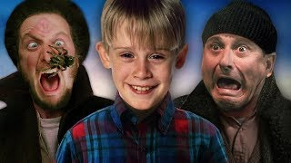 HOME ALONE Cast ⭐ Then and Now   Real Name and Age