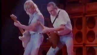 Status Quo - Whatever You Want live 1989 HD