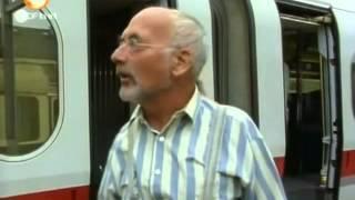 YouTube Kacke Peter Lustig terrorisiert die Deutsche Bahn