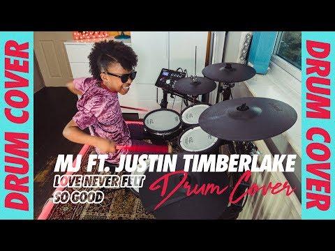 Michael Jackson Ft. Justin Timberlake
