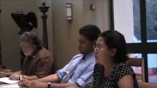 Echo Park Neighborhood Council Aug 24th Part2
