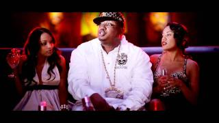 E-40 Ft. Snoop Dogg, Too Short & Jazzy Pha - Cant Stop The Boss