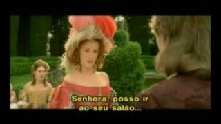 As Aventuras de Molière (Trailer)
