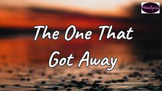 Download lagu Katy Perry - The One That Got Away (Lyrics Terjemahan Indonesia)   Meealyric