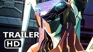 PS4 - Zone of the Enders: The 2nd Runner Trailer (2018)