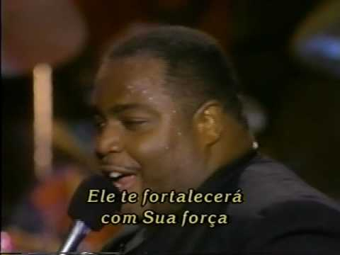 God Can / More Than Enough -ALVIN SLAUGHTER- LEGENDADO EM  PORTUGUÊS