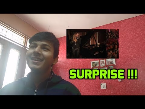 Mariah Carey - Surprise Private Fan Performance | Reaction
