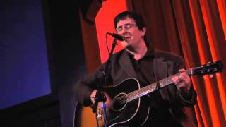 The Mountain Goats - Up The Wolves - 2/25/2009 - Swedish American Hall