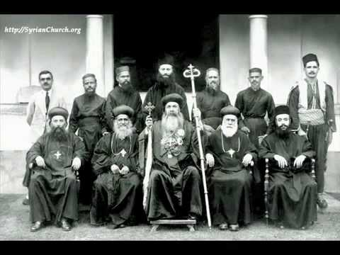 The Official News Portal of Holy Jacobite Syrian Christian Church