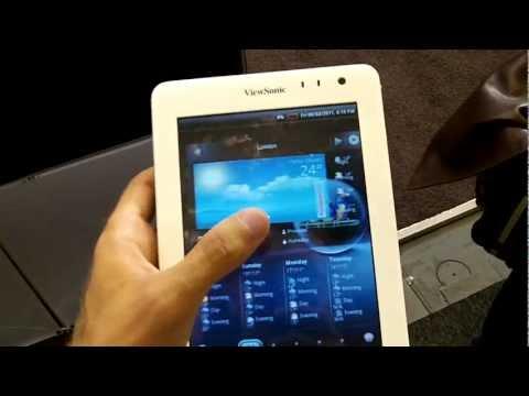 Viewsonic ViewPad 7e Kurztest