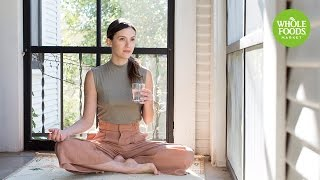 Yoga With Adriene   Essential Oils   Whole Foods Market