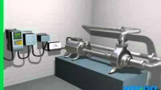 Преобразователи частоты, планвый пуск двигаталей, Vacon(, 2010-09-27T14:47:11.000Z)