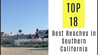Best Beaches in Southern California. TOP 18