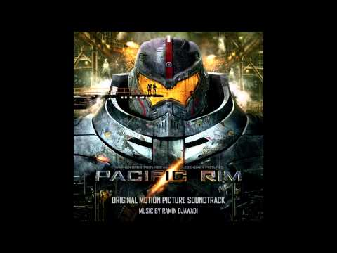 Pacific Rim - Ramin Djawadi