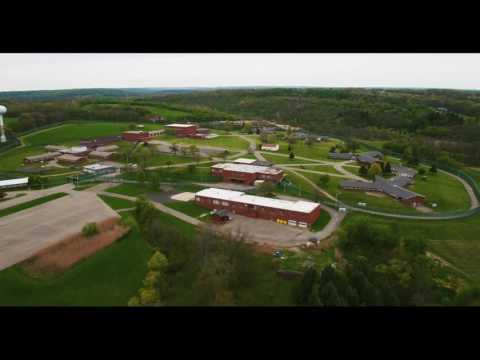 Shenango Industrial Park and Youth Development Center (YDC)