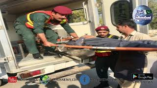 Rajan pur motorcycle  accident  news 11 ; 12 ; 2018    9; AM