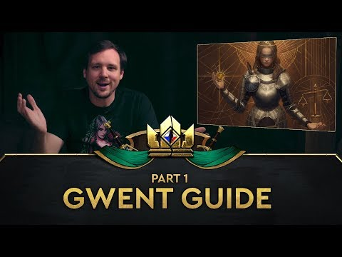 GWENT Guide: Part 1 - Round Strategies