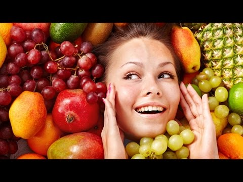 7 Super Foods for Beautiful Skin