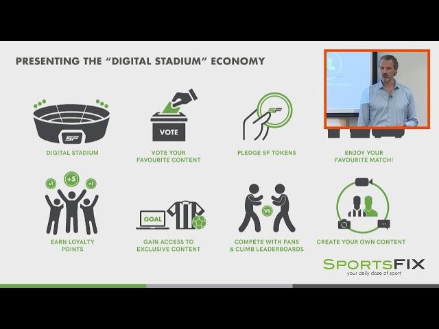 TokenMatch London - SportsFix