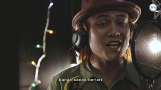 Cover images Akim & The Majistret- Bila Takbir Bergema