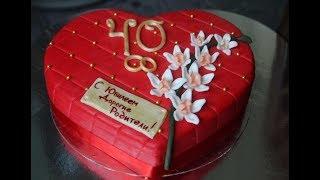 ко дню Рубиновой свадьбы родителей 40 лет