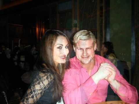 Dolph ziggler and aj dating in real life
