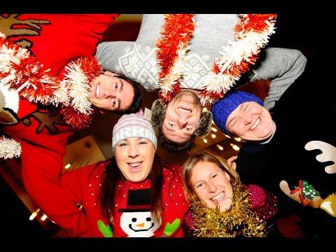 Christmas Jumper Day for Edinburgh & Scotland Women