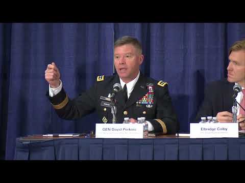 Contemporary Military Forum #8: Converged & Integrated Solutions for the Future