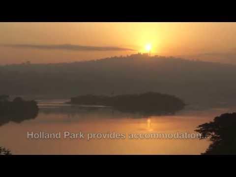 Holland Park Uganda