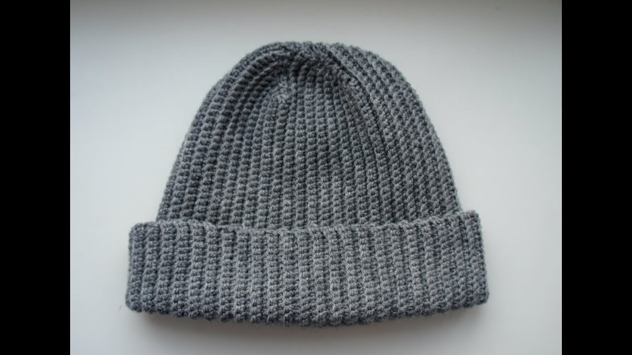Модные вязаные шапки 2018 для женщин - YouTube