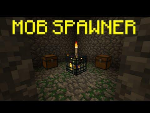 Minecraft Xbox Mob Er Block In Creative No Mods