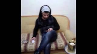 Sigara kavgasi yasin orgunlu & mehmet tas vide :)