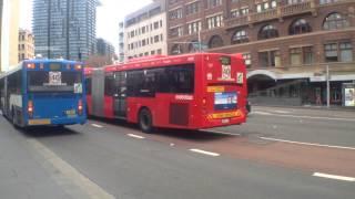 Sydney Bus Vlog 16: Railway Square