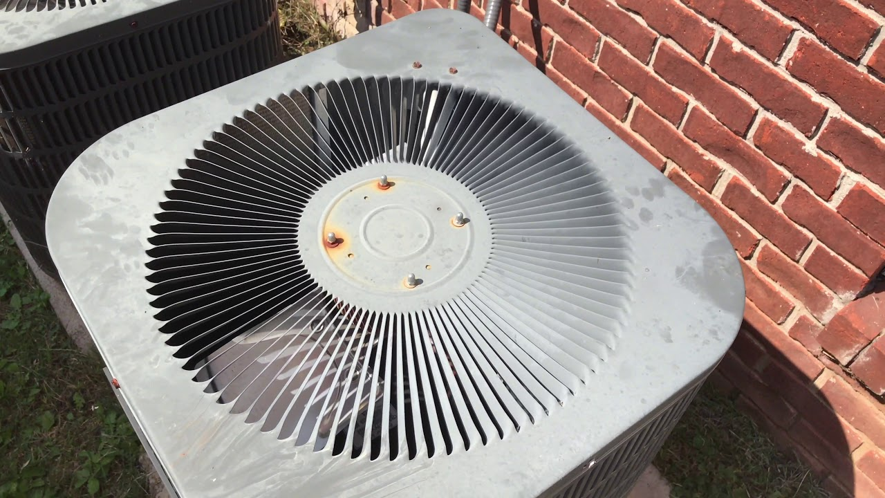 how to fix air conditioner not cooling