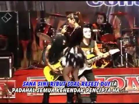 Resesi Dunia - Ayu Octavia (Official Music Video)