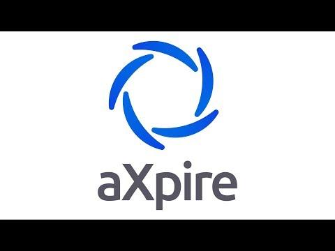 aXpire crypto review