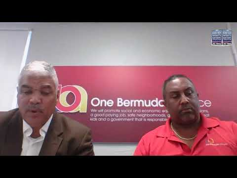 Interview With Some OBA candidates, Sept 29 2020