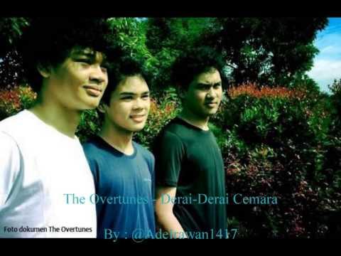 The Overtunes - Derai-Derai Cemara